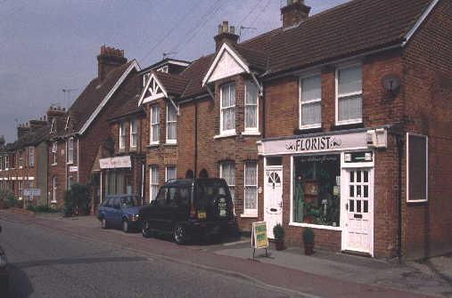 Florist Western road